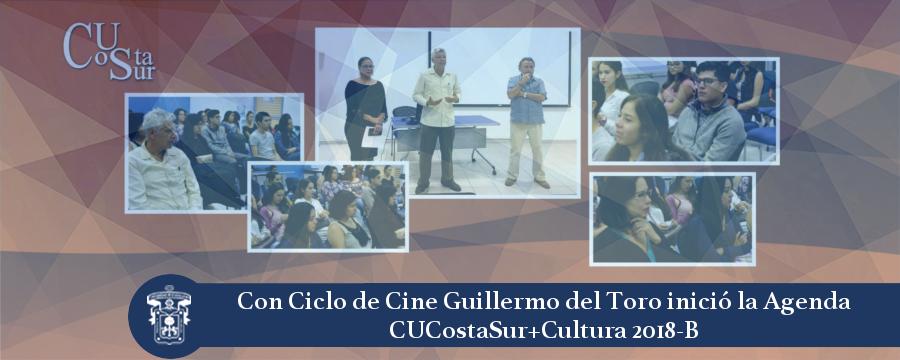 Banner: Agenda Cultural