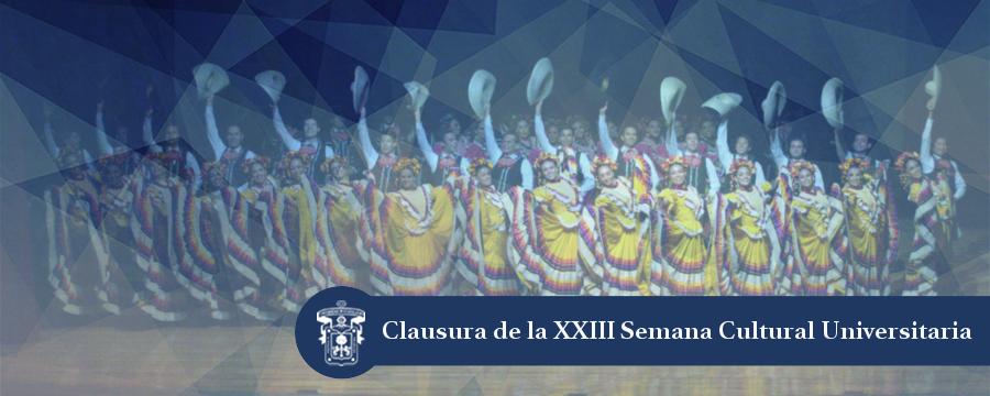 Banner: Clausura SCU