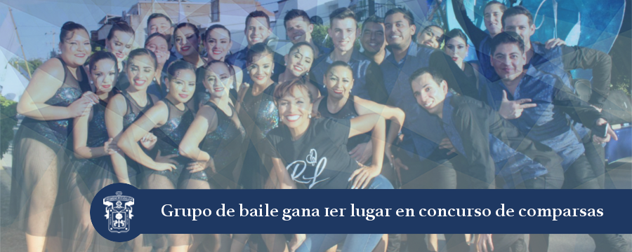 Banner: Ritmos latinos