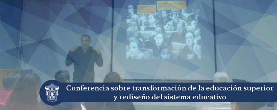 Banner: Conferencia en Gestión del Conocimiento