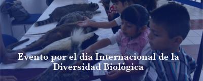 Banner: Exposición Biológica