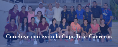 Banner: Copa inter-carreras 2017A