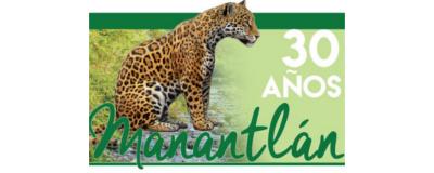 Banner: 30 años Manantlán