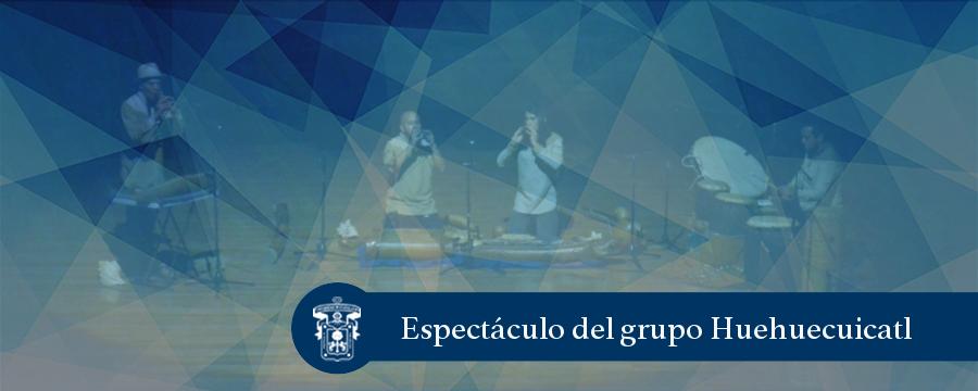 Banner: Espectáculo multimedia