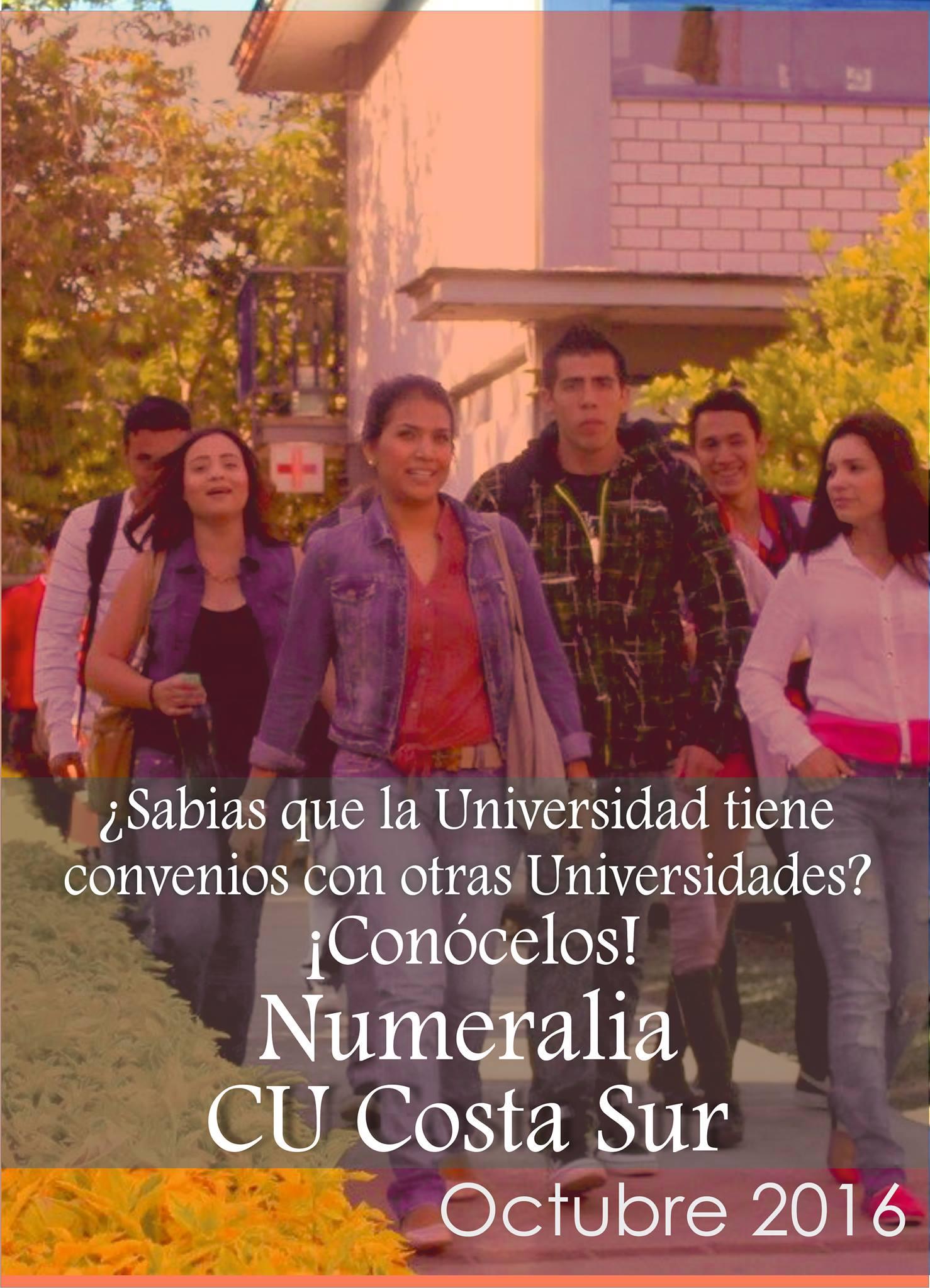 """""""Numeralia"""