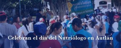Banner: Día del nutriólogo