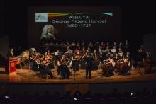 Nota: Cierre 2a temporada Orquesta Sinfónica