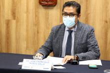 Sala de Situación en Salud recomienda aplazar regreso a las aulas hasta el 15 de octubre