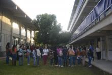 Examen EGEL-CENEVAL en CU Costa Sur