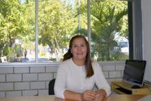 Nota: Profesora del CU Costa Sur reconocida por el SNI