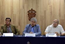 Nota: Condiciones Laguna Cajititlán