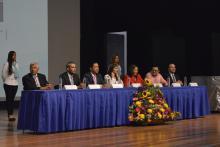 Nota: Inauguración diplomado ITEI