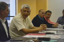 """Nota: Encuentro """"hacia un México posible"""""""