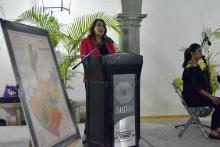 Nota: Exposición Mapas de Jalisco siglos XIX y XX
