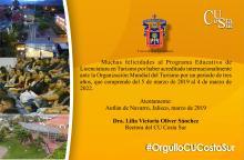 Banner: Acreditación Turismo