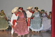 Nota: Presentación Ballet de Ensenada