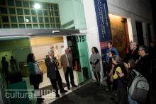 Nota: Exposición Bienal MURA