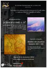 Presentación en el 104 aniversario de El Grullo, Jalisco
