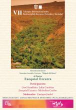 Nota: Coloquio Internacional sobre Biodiversidad