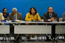 Banner: Nuevas maestrías en CU Costa Sur