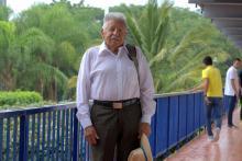 Nota: José Mejía Peralta inició clases como estudiante en la UdeG