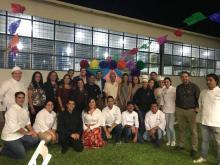 Nota: Visita estudiantes de Guatemala