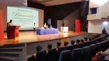 Nota: Graduación de IOS y TSUEMA