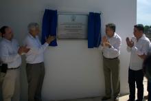 Nota: Inauguración sede Jaluco
