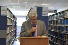 Nota: Día Mundial del Libro