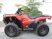 Nota: Motocicleta de apoyo para la conservación de tortugas