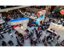 La Feria del Libro de Guadalajara y el Hay Festival, premios Princesa de Asturias de Comunicación y Humanidades 2020