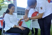 Nota: Jornada Salud Universitaria 2017
