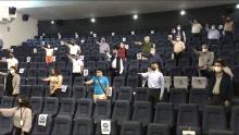 Tomó protesta el H. Consejo del CU Costa Sur para el período 2020-2021