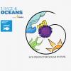 Jóvenes del CU Costa Sur representan en el reto más importante de los océanos