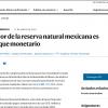 Investigadores y egresada del CU Costa Sur publicaron en revista científica Nature